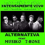Intensamente Vivo Remix