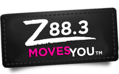 Z88.3 FM: Moves You