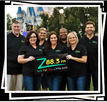 Z88.3 Staff
