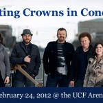 Casting Crowns in Concert
