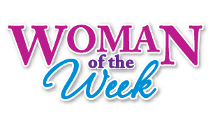 Image result for woman of the week