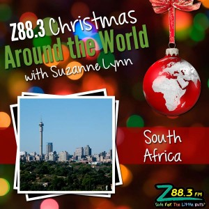 Z Around the World- South Africa