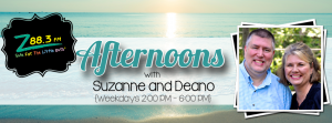 Afternoons Facebook Cover