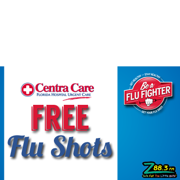 Flu Shots Small Block