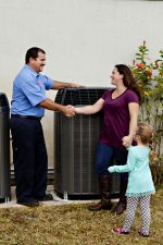 Pro Tech Air Conditioning and Plumbing Service