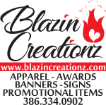 Blazin Creationz LLC