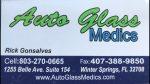 Auto Glass Medics