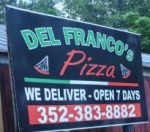 Delfrancos Pizza