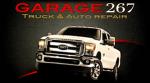Garage 267 Truck and Auto Repair Diesel Specialist LLC