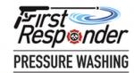 First Responder Pressure Washing LLC