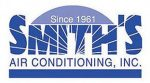 Smith's Air Conditioning Inc