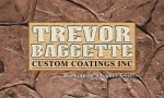 Trevor Baggette Custom Coatings Inc