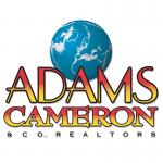 Stan and Diana Janzen with Adams Cameron & Co. Realtors