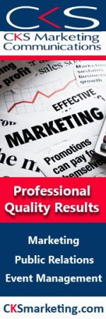 CKS Marketing Communications