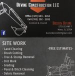 Devine Construction LLC