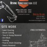 Devine Construction LLC