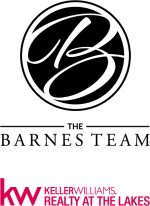 Barnes Team KW at the Lakes
