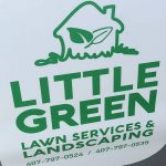 Little Green Cleaning and Landscaping