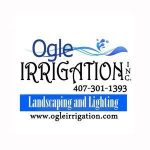 Ogle Irrigation Landscaping & Lighting