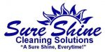Sure Shine Cleaning Solutions