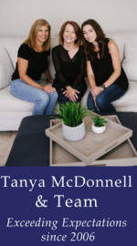 Tanya McDonnell and Team at REMAX Town and Country Realty
