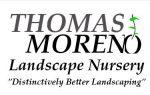 Thomas Moreno Landscape Nursery