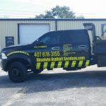 Absolute Asphalt Services Inc