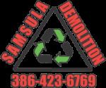 Samsula Demolition
