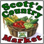 Scotts Country Market at Long and Scott Farms