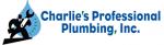 Charlie's Professional Plumbing Inc.