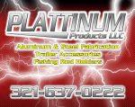 Plattinum Products, LLC