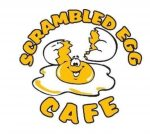 The Scrambled Egg Cafe