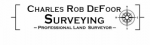 DeFoor Professional Land Surveying