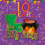 The Big Easy – New Orleans Home Style Cookin