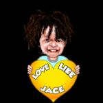 Love Like Jace